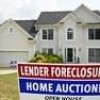 Foreclosures down in January 2010, but surge on way?