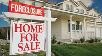 top foreclosure cities
