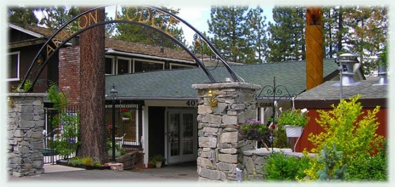 lake tahoe hotel for sale