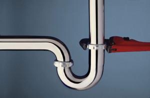 lanlord tenant plumbing problem